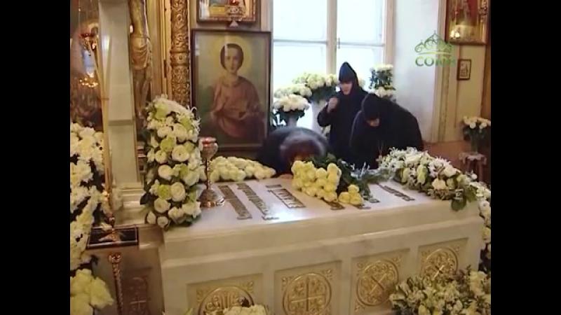 Исполнилось 8 лет с того момента, как ушел из жизни добрый пастырь нашей Церкви - Патриарх Алексий
