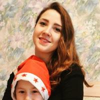 Екатерина Демидёнок