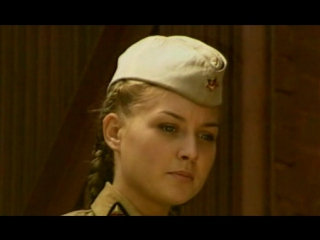 Внимание, говорит Москва (2006) Военныей фильм