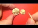 Обзор монет 1 и 5 Эскудо Республика Португалия, 2000 1, 5 Escudos, Republic of