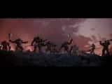 Трейлер - Halo Wars 2 New Campaign Cutscene