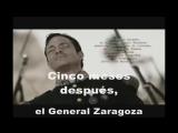 Синко де Майо: Битва / Cinco de mayo: La batalla (2013). Фрагменты. Битва при Пуэбле