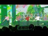 Vromance - She @ Music Core 160820