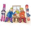 Горнолыжный спорт и сноуборд Беларуси