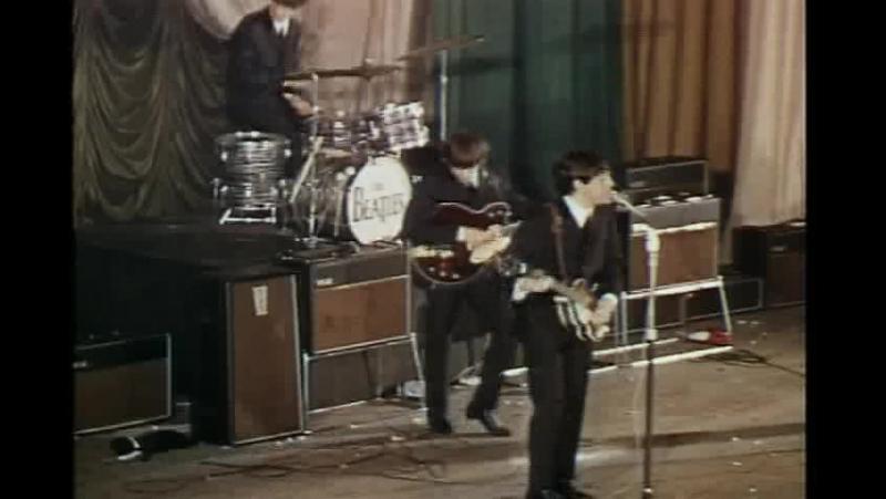 Beatles Antology part 1