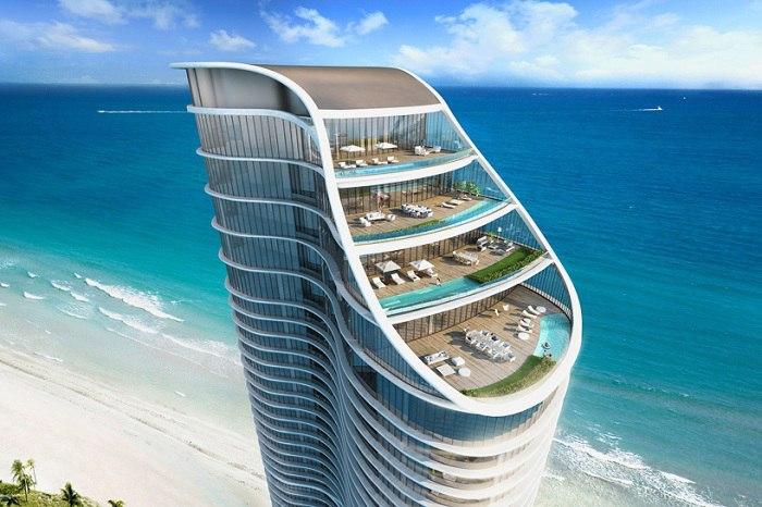 Скоро на солнечных берегах Флориды появится новый