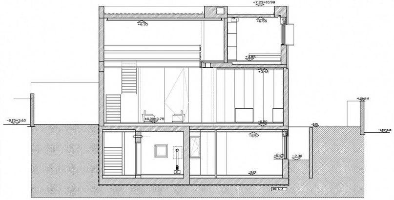 Часть 3. Дом у моря (A House