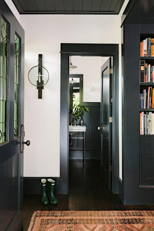 Дизайнеры студии Jessica Helgerson Interior Design представили