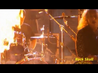 Grammy - Metallica Lady Gaga (with Jamess mic ON)