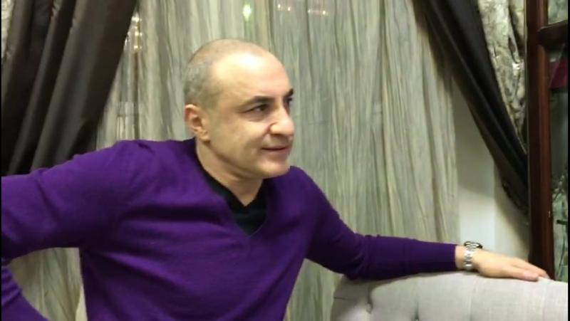 Михаил Турецкий начинает отсматривать присланные заявки