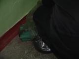 В Красноярске молодая женщина сбросилась с балкона 14 этажа вместе со своей пяти