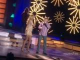 Алексей Глызин и Юлия Началова - Остановись ночь (Песня Года 2005 Отборочный Тур