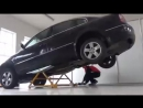 Automotive hoist Auto Lift 3000