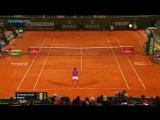 РАФА-ШВАРЦ 14-0 (nadal-schwarzman highlights) Monte Carlo 2017