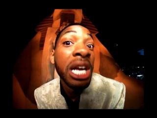 Уилл Смит \ Will Smith - Gettin Jiggy Wit It  1997 г.МУЗЫКА 90 -Х MTV Video Music Award за лучшее танцевальное видео