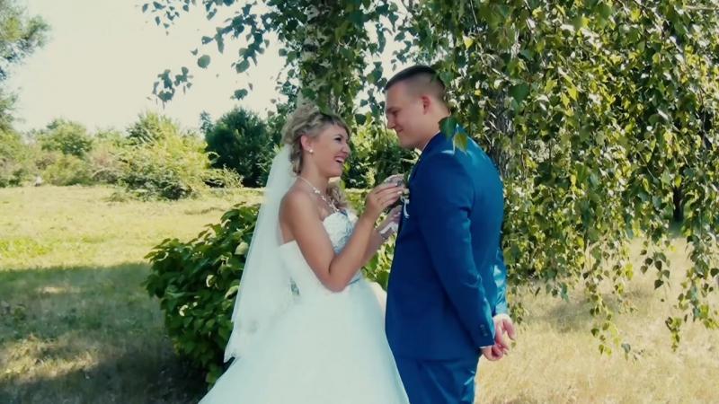 Свадебный фильм Степана и Юлии