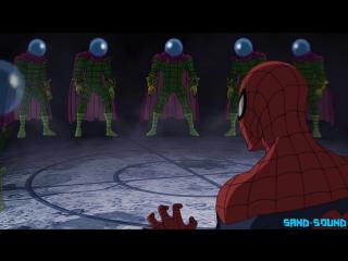 Совершенный Человек-паук против Зловещей Шестерки - 4 сезон 24 серия