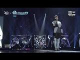 Luna &amp Taeil - It Was Love (M!Countdown x KCON France 2016.06.14)