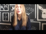 3G-Звонки (Красивая девушка классно поет)