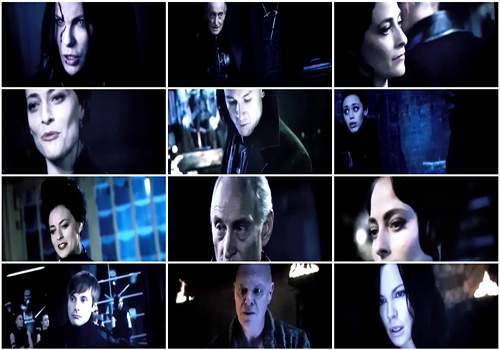 Underworld Blood Wars 2016 Movie Screen Shots
