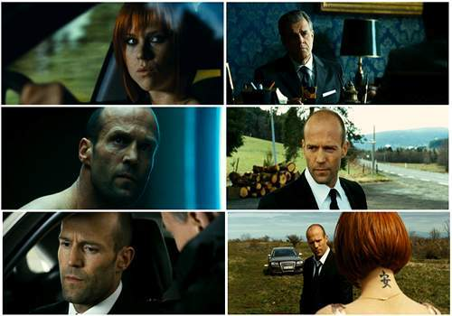 Transporter 3 2008 in Hindi Dubbed Picture