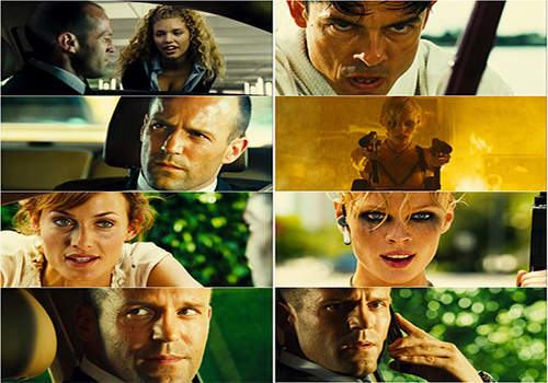 Transporter 2 2005 Film Screen Shots
