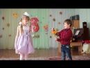 Видеосъемка утренника в детском саду StudioK2A Волгоград веселая сценка На том же месте в тот же час