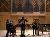 Georg Philipp Telemann - Trio sonata TWV 42g9