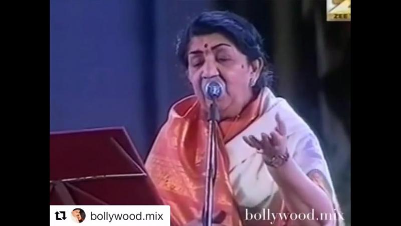 Самая лучшая , закадровая певица за всю историю Индии!❤ Лата Мангешкар👑♥ - латамангешкар 😍😍😍