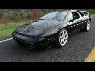 Lotus Esprit V8 SE Twin-Turbo