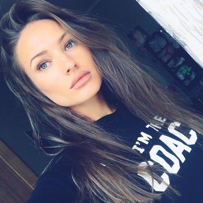 Мария Саввина