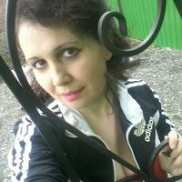 Дарья Зазулинская
