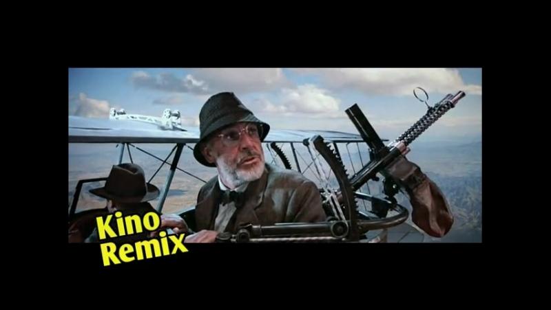 Индиана Джонс и последний крестовый поход 1989 Indiana Jones and the Last Crusade kino remix звёздные войны Star Wars