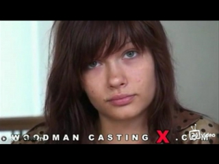 Вудман трахнул русскую девушку / Woodman casting / Porn / Порно