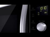 Новая конвекционная микроволновая печь Slim_Line Panasonic NN-CD565