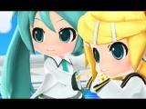 sunzriver feat. Kagamine Rin &amp Hatsune Miku -