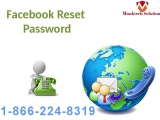 Facebook Forgot Password, and then I call on 1-866-224-8319 &amp flush away all my problems
