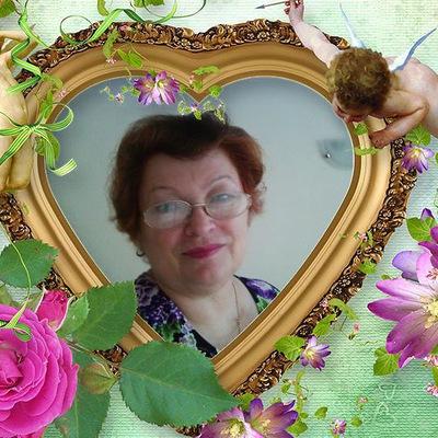 Елена Маскаева