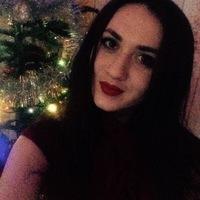 Анкета Марина Бердникова
