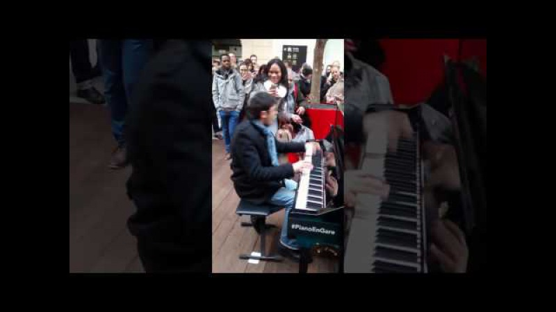 Lose yourself !? cover by Vincent Vinel ex-The Voice France 2017