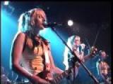 LUNACHICKS   2000 02 12   live @ Ubu, Rennes, France   60min54 HI8 MASTER