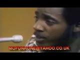 BOBBY HEBB &amp RON CARTER   SUNNY LIVE ,  1972