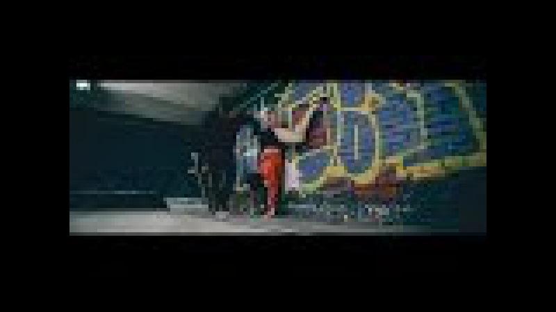 Choreo by Shoshina Katerina/ Rae Sremmurd - Black Beatles / TWERK