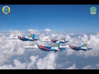 Русские Витязи: Возрождение [2005 г., Авиация: Высший пилотаж]