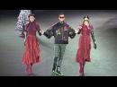 Catwalk Kenzo para HM - Full Show BOGUE