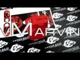 Оклейка KBOX 200W | Vapor Skin