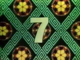Sesame Street 1-20