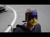 В России полиция не дала провести акцию ко Дню Независимости Украины