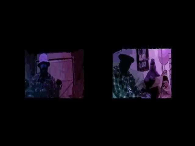 ANTIHEROES (Lee Scott Salar) - MONEY SAG (Official Video) {RARE}
