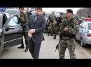 Кадыров VS ФСБ Очень жесткий скандал